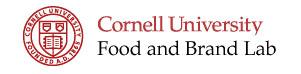 Cornell FABL