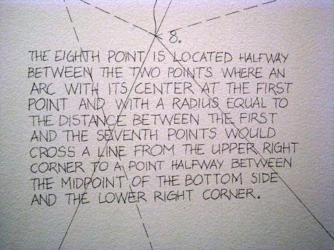 LeWitt Point8